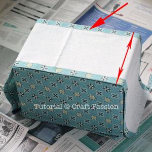 Ящики для хранения из картонных коробок (9) (300x300, 87Kb)