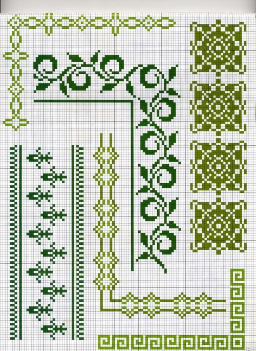вышивка полотенец 9 (500x684, 430Kb)