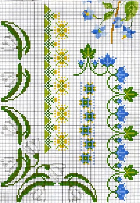 вышивка полотенец 13 (484x700, 455Kb)