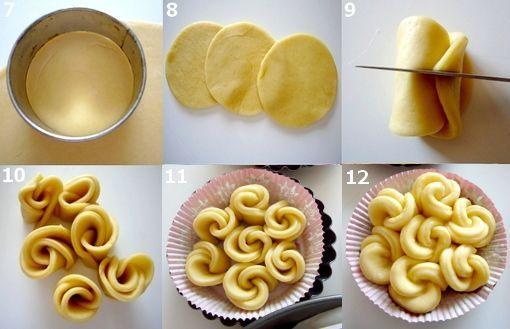 Рецепты печенья,бисквитов,булочек - Страница 2 123507995_original__2_