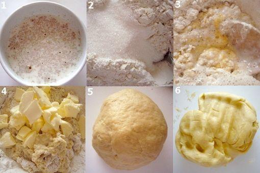 Рецепты печенья,бисквитов,булочек - Страница 2 123507997_original