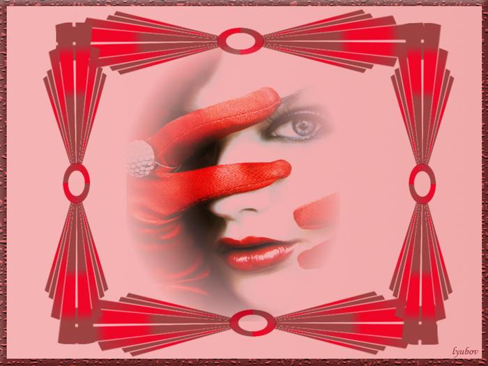 Женщина – тайна, женщина - сказка…