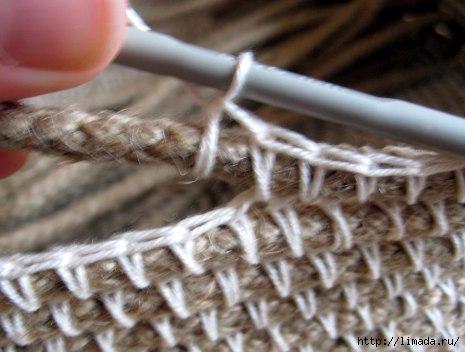 Un panier en corde et crochet4 (1) (465x352, 98Kb)