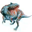 Тарбозавр (130x130, 17Kb)