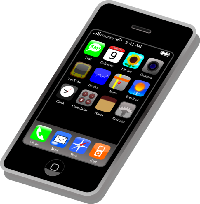 iphone-clipart-png (685x700, 203Kb)