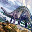 Апатозавр (бронтозавр) (130x130, 28Kb)