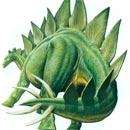 Стегозавр (130x130, 21Kb)