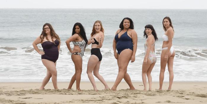 девушки в купальниках фото 1 (700x351, 203Kb)