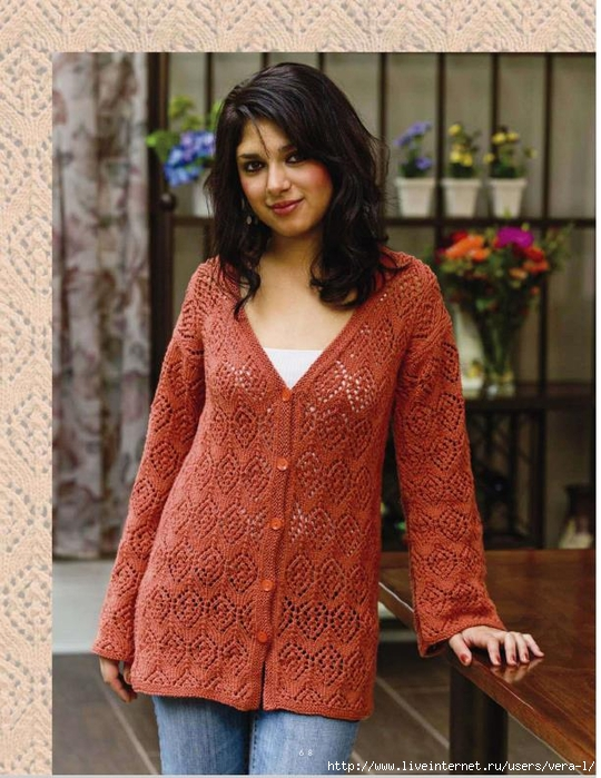 Donna Druchunas - Successful Lace Knitting_70 (540x700, 307Kb)