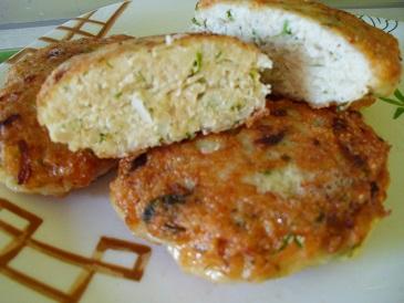 Рецепт вкусных нежных котлет из куриного фарша