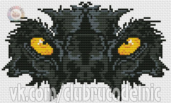 Eyes of panther (700x420, 380Kb)