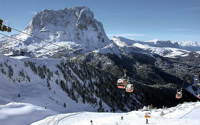 горнолыжные курорты италии Доломити супер-ски 1 (700x436, 361Kb)