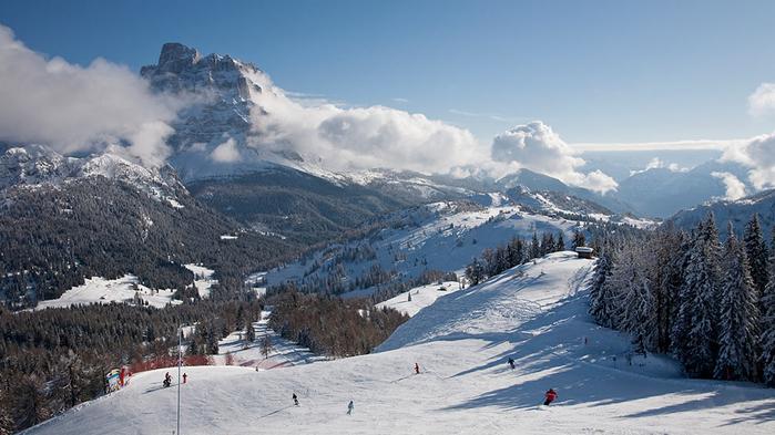 горнолыжные курорты италии Доломити супер-ски 3 (700x393, 304Kb)