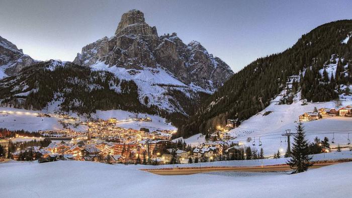 горнолыжные курорты италии Доломити супер-ски 7 (700x394, 299Kb)