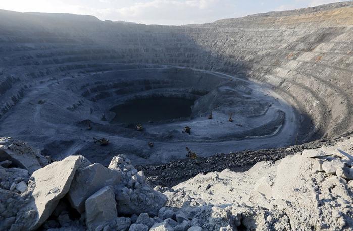 Золоторудное месторождение Олимпиада Сибирь 3 (700x458, 363Kb)