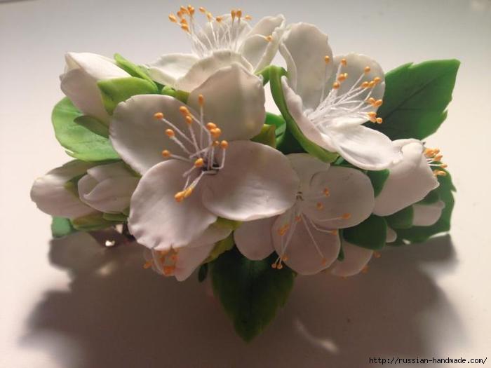 Как сделать своими руками ТЫЧИНКИ для цветов (1) (700x525, 167Kb)