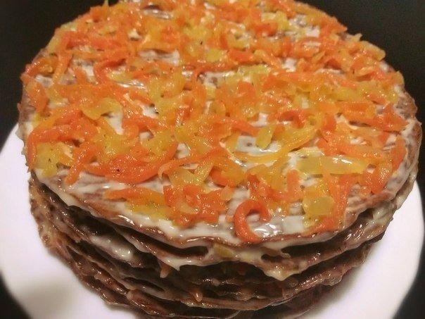 торт из печени (604x453, 234Kb)