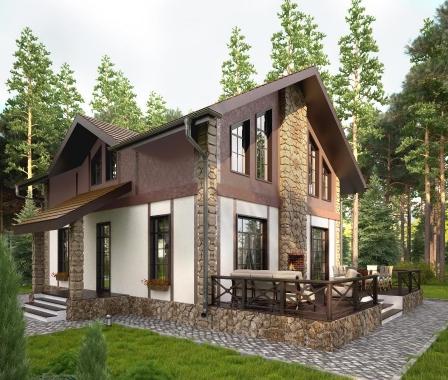Дом (448x380, 150Kb)