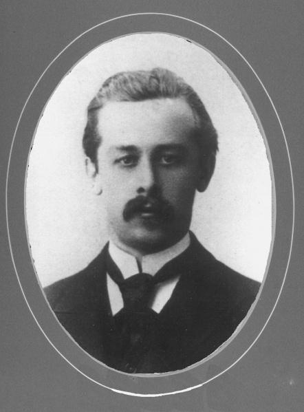 Сергей Иванович Метальников (1870–1946) владелец парка Винера в Артеке и автор идеи создания детского противотуберкулезного санатория