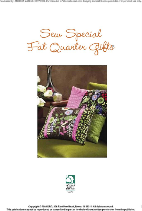 Sew Special Fat Quarter Gifts-2 (469x700, 150Kb)