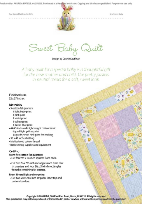 Sew Special Fat Quarter Gifts-14 (487x700, 209Kb)