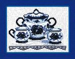 Превью ВГ-003 Чайный сервиз (300x235, 79Kb)