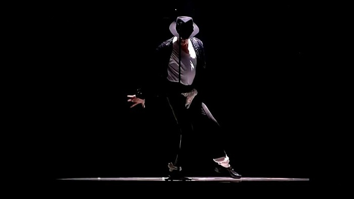 Michael Jackson �Billie Jean� (700x393, 15Kb)