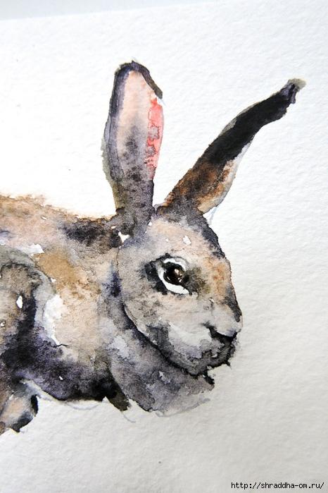 кролик от Shraddha (3) (466x700, 243Kb)