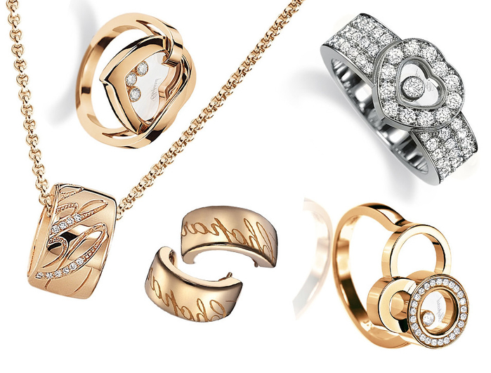 швейцарские часы и ювелирные украшения шопар