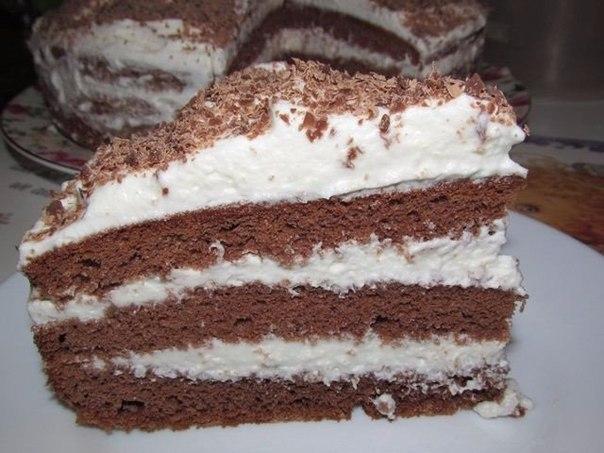 Пятиминутный шоколадный торт (604x453, 64Kb)