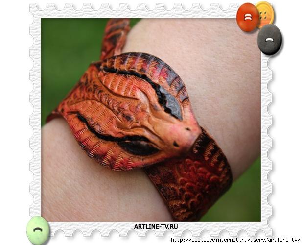 cайт рыжая змея 1-2 (619x500, 201Kb)