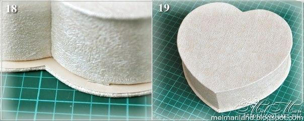 Красивая шкатулка для дома из бобин от скотча7 (604x242, 101Kb)