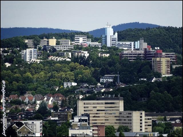 город Зиген