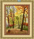 Превью ВМ-006 Осенний парк (375x426, 186Kb)
