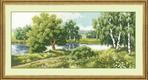 Превью ВМ-010 У реки (700x377, 324Kb)