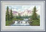 Превью ВМ-012 Горный пейзаж (700x489, 346Kb)