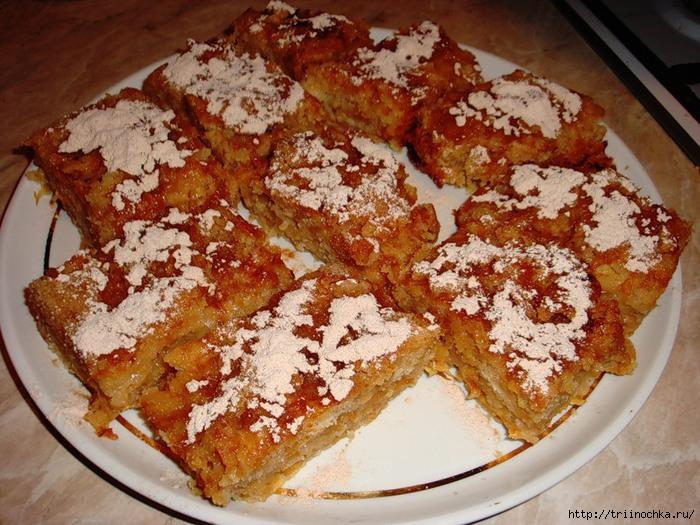 """Просто и вкусно! Яблочный пирог """"Шарлатанка""""/4059776_0_3afe7_8343b325_XL (700x525, 291Kb)"""
