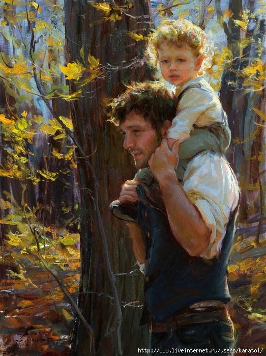 beautiful-oil-paintings-1 (1) (523x700, 362Kb)