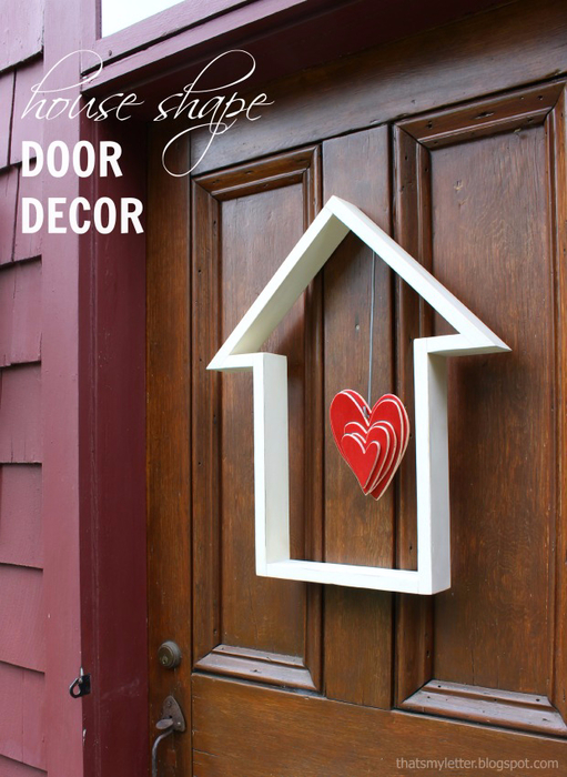 house-shape-door-decor-title (511x700, 388Kb)