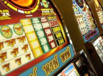Зал игровых автоматов, как открыть игровой зал