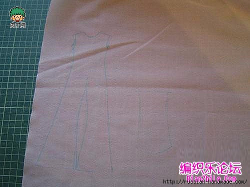 Как сшить текстильную куклу (32) (500x375, 79Kb)