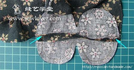 Как сшить текстильного СЛОНИКА (14) (450x236, 111Kb)