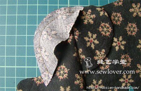 Как сшить текстильного СЛОНИКА (16) (450x293, 128Kb)