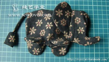 Как сшить текстильного СЛОНИКА (18) (450x255, 104Kb)