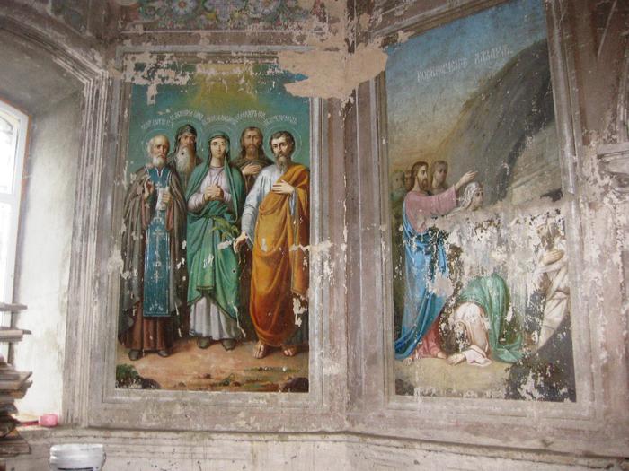 фрески (700x525, 582Kb)