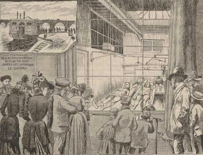 парижский морг 19 век 3 (700x535, 446Kb)