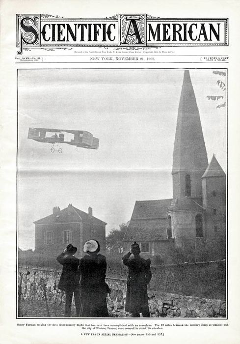 Henry_Farman_first_cross-country_flight_with_aeroplane_Scientific_American_1908-11-21 (489x700, 62Kb)