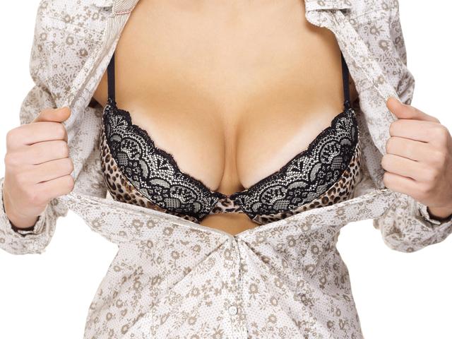 Женские груди онлайн фото 342-511