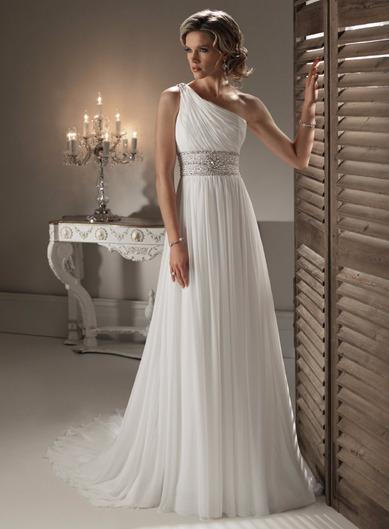 Свадебное платье в греческом стиле (1) (389x529, 143Kb)