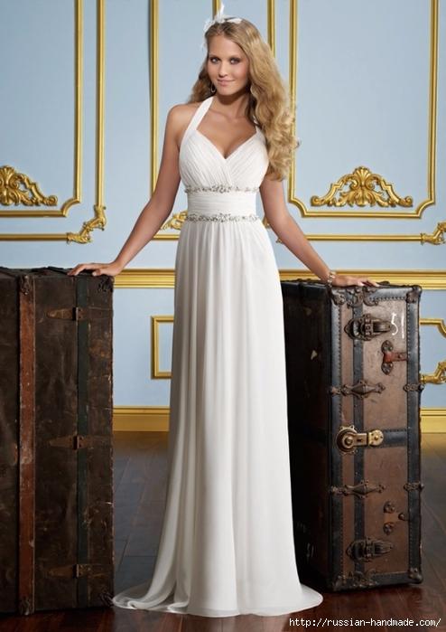 Свадебное платье в греческом стиле (3) (494x700, 228Kb)